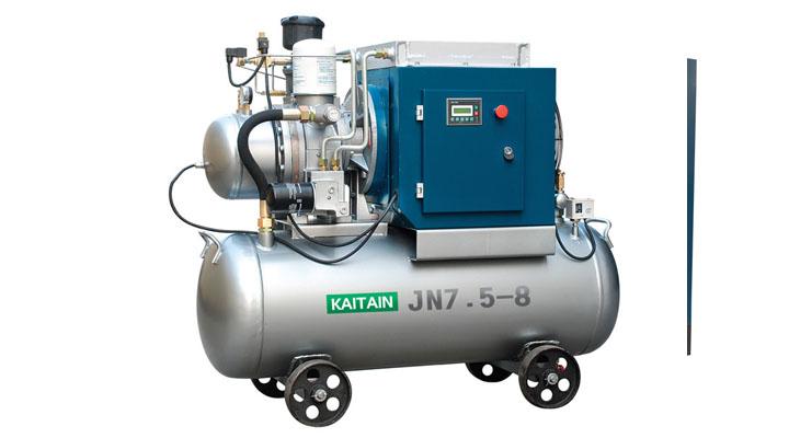 KaitainJn一体式螺杆空气压缩机